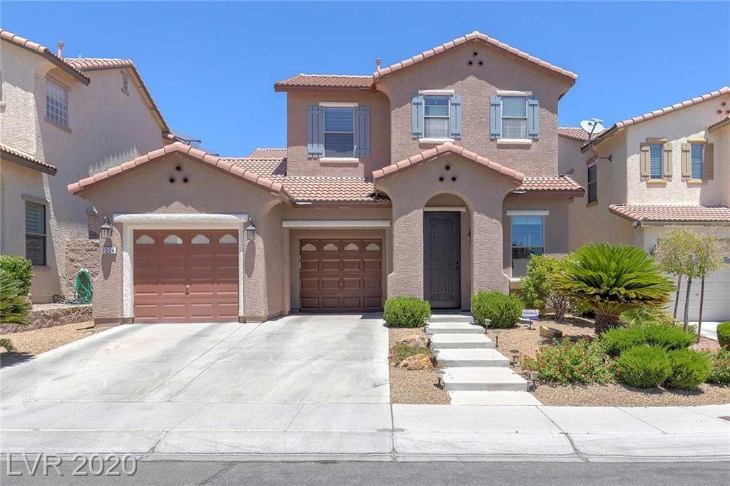 Photo of 11224 Bedford Hills Avenue, Las Vegas, NV 89138 (MLS # 2210765)