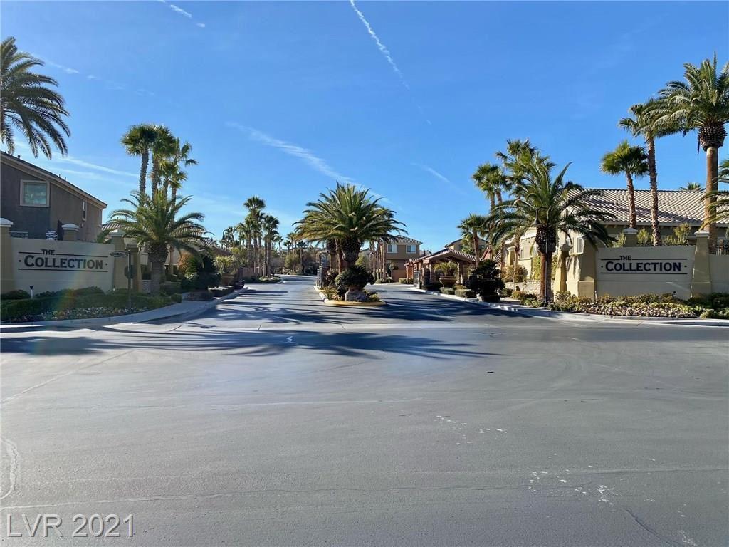 Photo of 173 Water Hazard Lane, Las Vegas, NV 89148 (MLS # 2224765)