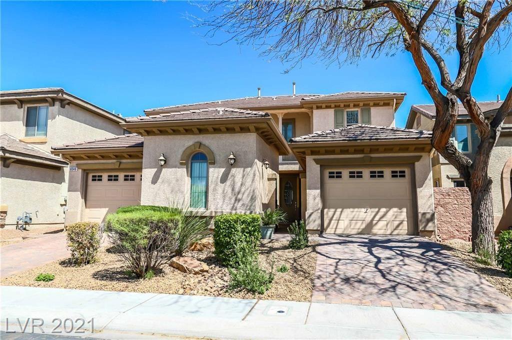 8340 Seven Falls Street, North Las Vegas, NV 89085 - MLS#: 2285765