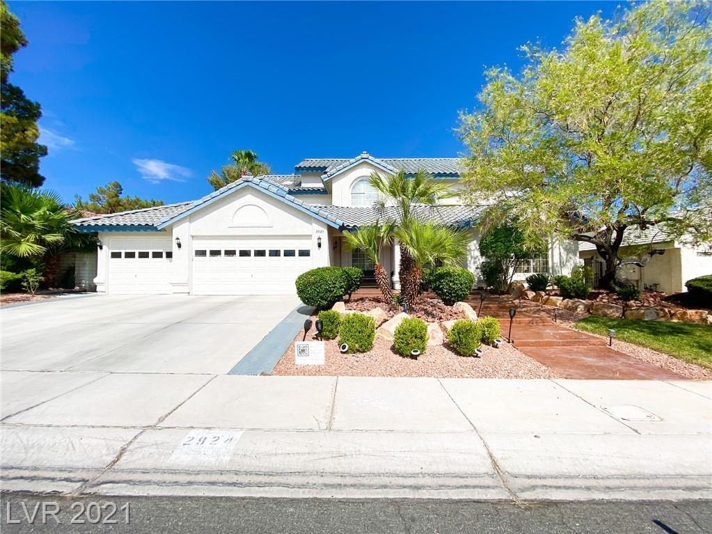 2924 Channel Rock Drive, Las Vegas, NV 89117 - MLS#: 2313765