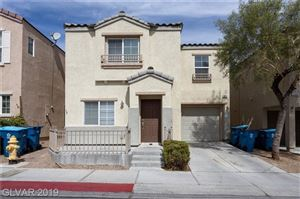 Photo of 9052 TAILOR MADE Avenue, Las Vegas, NV 89149 (MLS # 2137766)