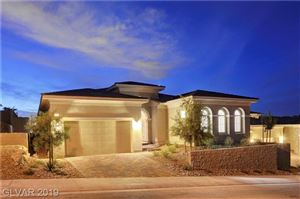 Photo of 15 COSTA TROPICAL Drive, Henderson, NV 89011 (MLS # 2138766)