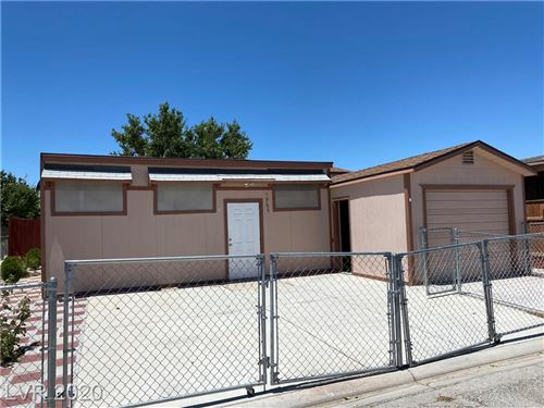 Photo of 1965 Hermosillo Street, Las Vegas, NV 89115 (MLS # 2209766)