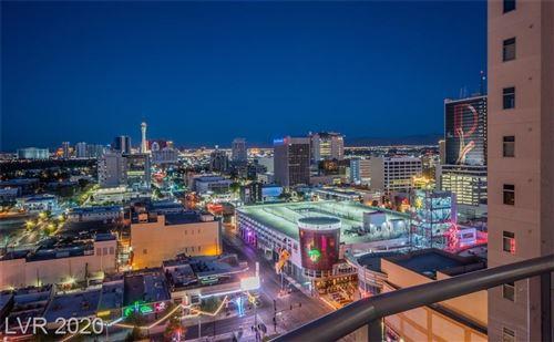 Photo of 150 Las Vegas Boulevard #2009, Las Vegas, NV 89101 (MLS # 2216766)