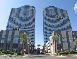 Photo of 4525 Dean Martin Drive #712, Las Vegas, NV 89103 (MLS # 2228766)