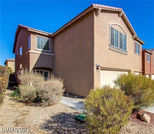 Photo of 9138 Richmar Avenue, Las Vegas, NV 89178 (MLS # 2269766)