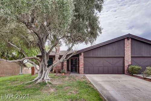 Photo of 6521 Brushwood Lane, Las Vegas, NV 89107 (MLS # 2319766)