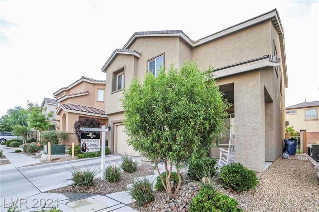 Photo of 8127 Mosaic Sunrise Lane, Las Vegas, NV 89166 (MLS # 2315766)