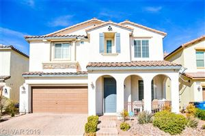 Photo of 10842 DRAKE RIDGE Avenue, Las Vegas, NV 89166 (MLS # 2080767)