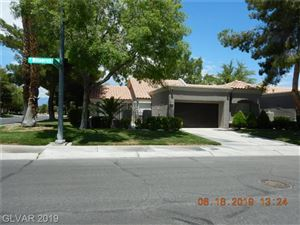 Photo of 8620 WILLOWRICH Drive, Las Vegas, NV 89134 (MLS # 2107767)