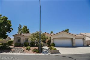 Photo of 7421 BRITTLETHORNE Avenue, Las Vegas, NV 89131 (MLS # 2144767)
