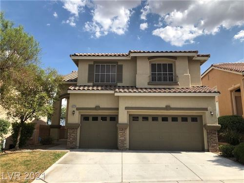 Photo of 10729 Turquoise Valley Drive, Las Vegas, NV 89144 (MLS # 2316767)