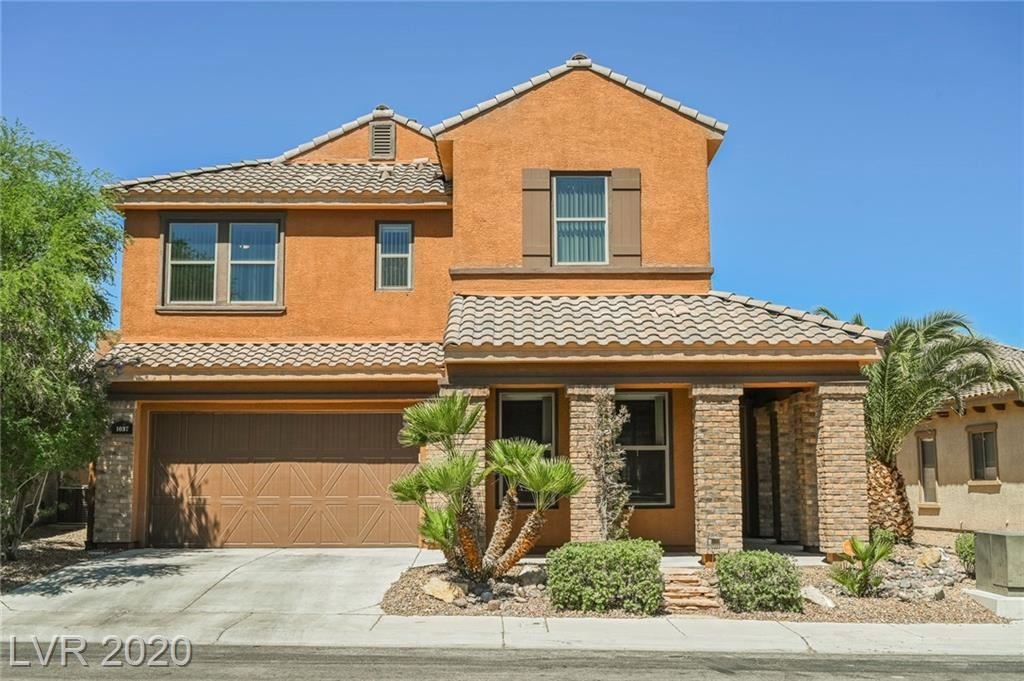 Photo of 1037 Via Canale, Henderson, NV 89011 (MLS # 2200767)