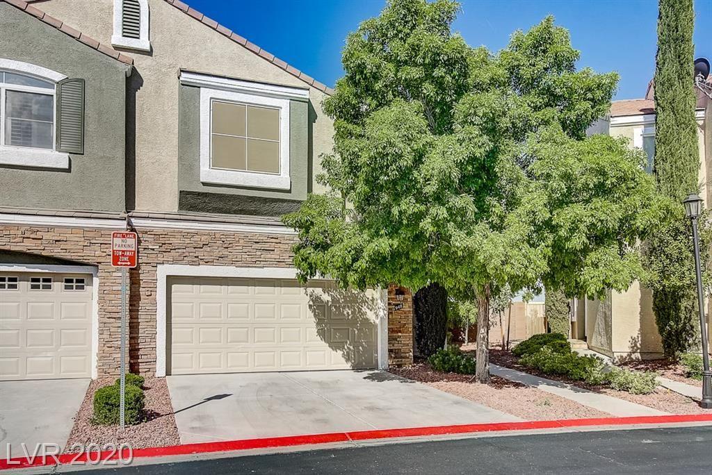 Photo of 948 Coatbridge Street, Las Vegas, NV 89145 (MLS # 2208767)