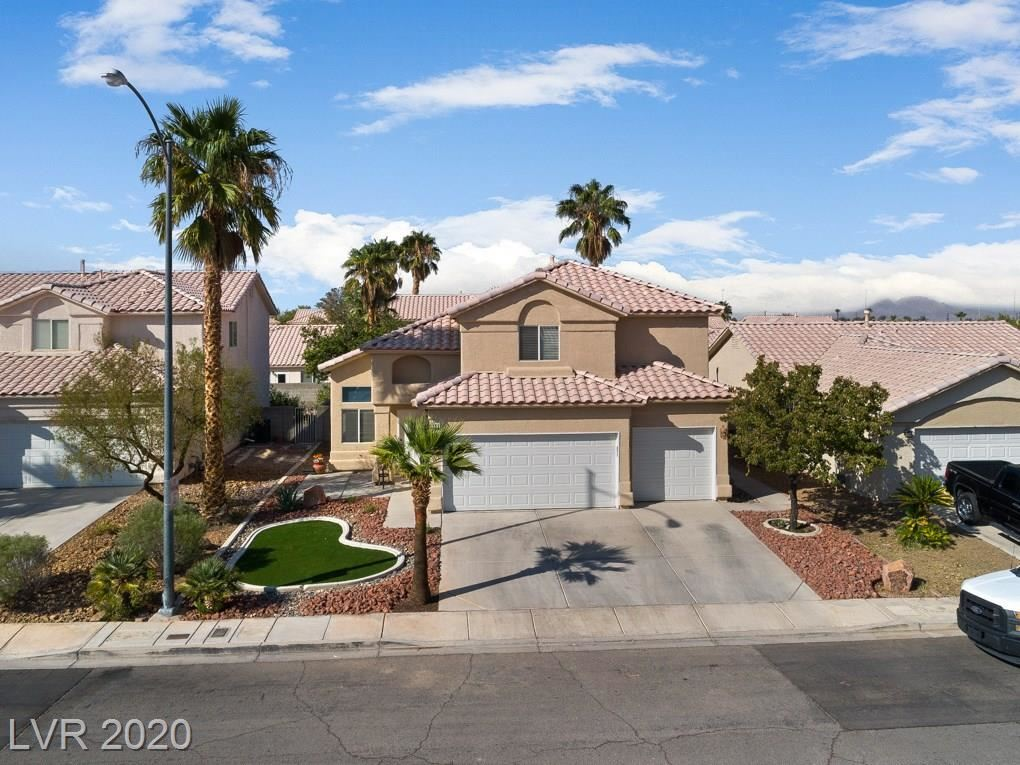 Photo of 2050 Paterno Avenue, Las Vegas, NV 89123 (MLS # 2233767)