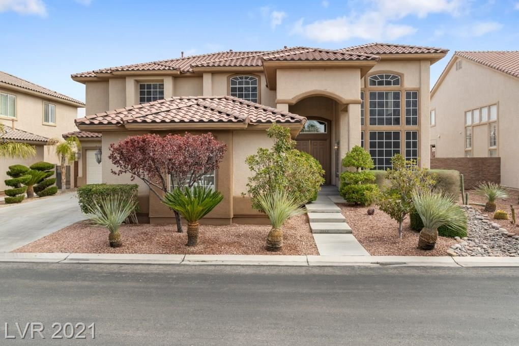 Photo of 10562 San Sicily Street, Las Vegas, NV 89141 (MLS # 2259767)