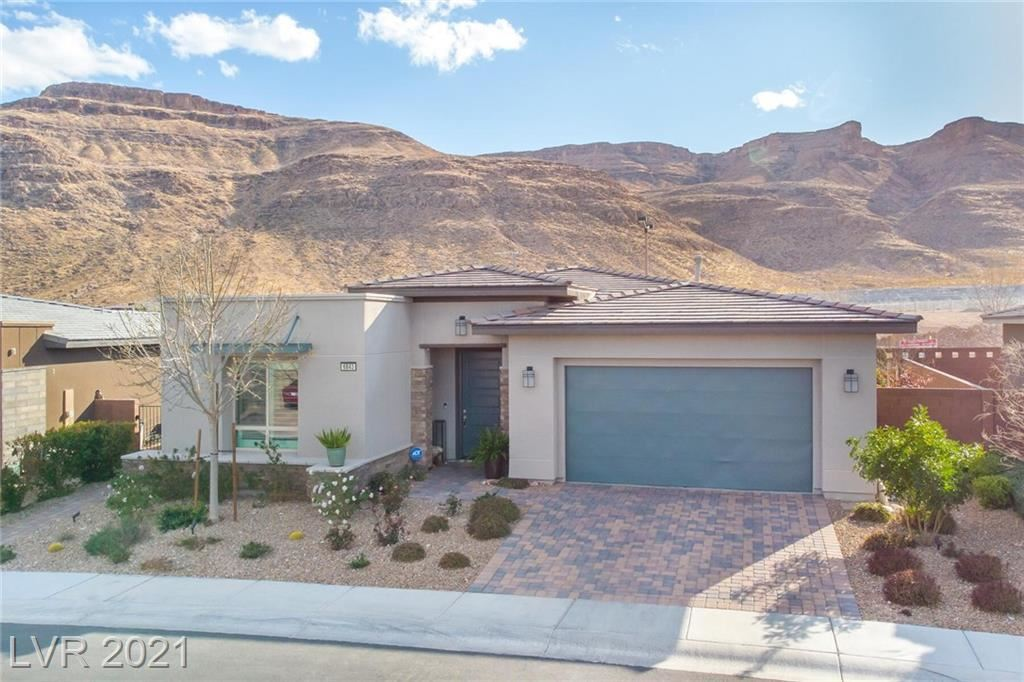 Photo of 6843 Mojave Sage Court, Las Vegas, NV 89148 (MLS # 2278767)