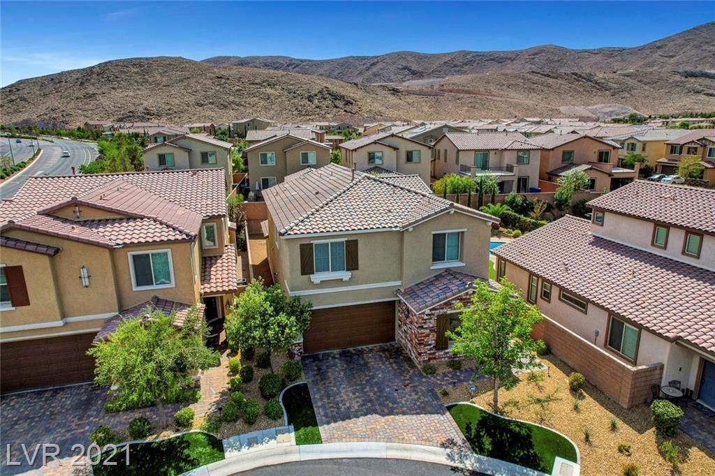 Photo of 3409 Iron Hagen Court, Las Vegas, NV 89141 (MLS # 2331767)