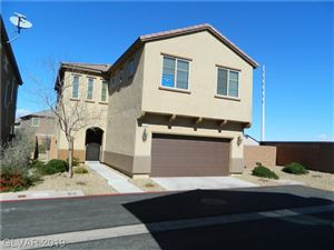 Photo of 612 TALIPUT PALM Place, Henderson, NV 89011 (MLS # 2070768)
