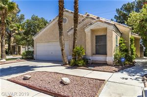 Photo of 3308 SONTERRA Circle, Las Vegas, NV 89117 (MLS # 2092768)