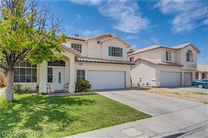 Photo of 1920 FOSSIL BUTTE Way, North Las Vegas, NV 89032 (MLS # 2143768)
