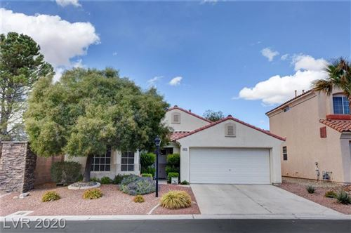 Photo of 3670 Saint Nazaire, Las Vegas, NV 89141 (MLS # 2186768)
