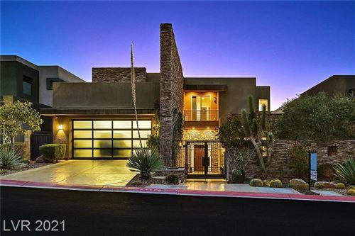 Photo of 857 Vegas View Drive, Henderson, NV 89052 (MLS # 2271768)