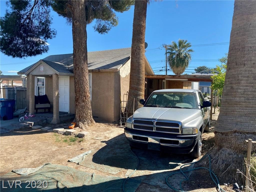 Photo of 1722 Marlin, Las Vegas, NV 89101 (MLS # 2184768)