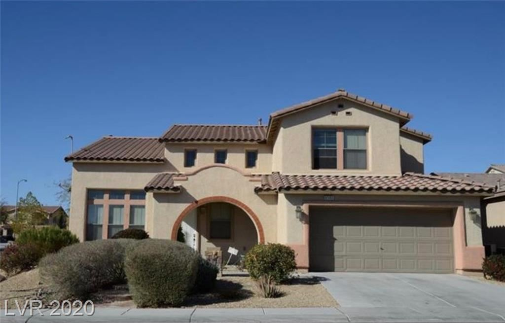 Photo of 6505 Black Star Point Court, North Las Vegas, NV 89084 (MLS # 2229768)