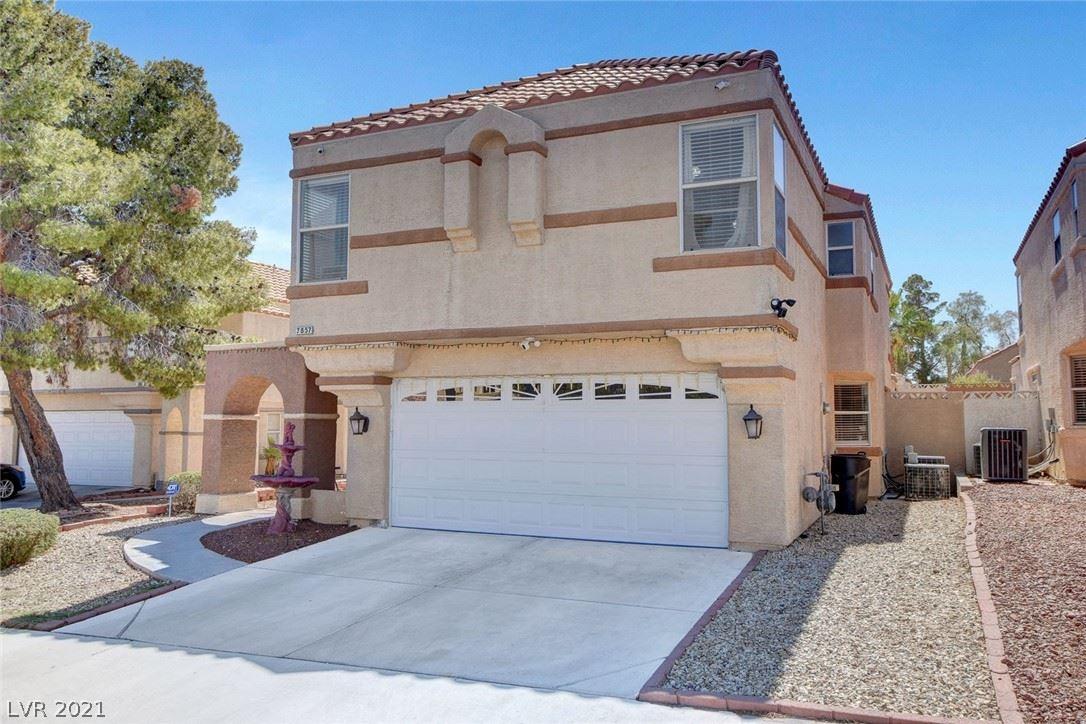 7857 Mt Shasta Circle, Las Vegas, NV 89145 - MLS#: 2333768