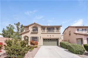 Photo of 10764 TURQUOISE VALLEY Drive, Las Vegas, NV 89144 (MLS # 2087769)