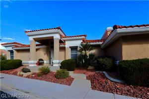 Photo of 150 RAINBOW Drive, Boulder City, NV 89005 (MLS # 2115769)