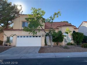 Photo of 2729 DUNE COVE Road, Las Vegas, NV 89117 (MLS # 2141769)