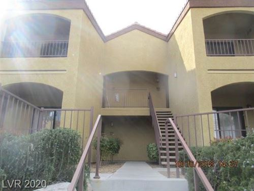 Photo of 950 SEVEN HILLS Drive #112, Henderson, NV 89052 (MLS # 2176769)