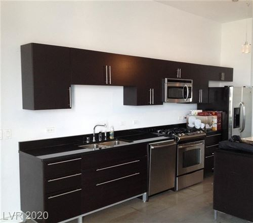 Photo of 200 HOOVER Avenue #1010, Las Vegas, NV 89101 (MLS # 2215769)