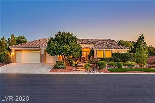 Photo of 6495 Natural Glass Drive, Las Vegas, NV 89131 (MLS # 2224769)
