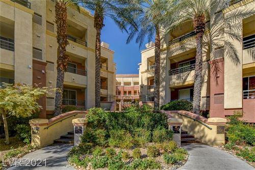 Photo of 260 Flamingo Road #218, Las Vegas, NV 89169 (MLS # 2273769)