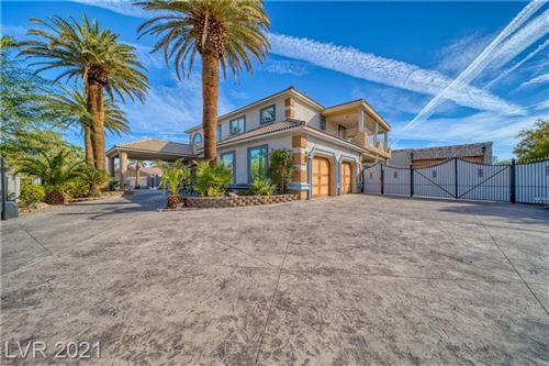 Photo of 7610 Eldora Avenue, Las Vegas, NV 89117 (MLS # 2342769)