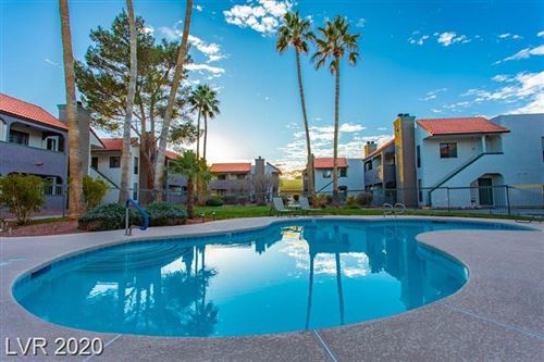 Photo of 411 Bass Drive #D, Henderson, NV 89014 (MLS # 2240770)