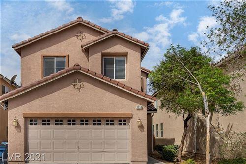 Photo of 8733 Dodds Canyon Street, Las Vegas, NV 89131 (MLS # 2285770)