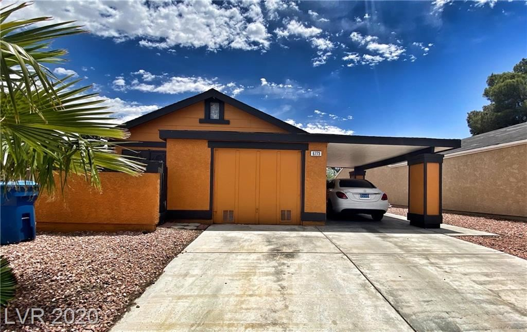 Photo of 6773 Pine Valley, Las Vegas, NV 89103 (MLS # 2201770)