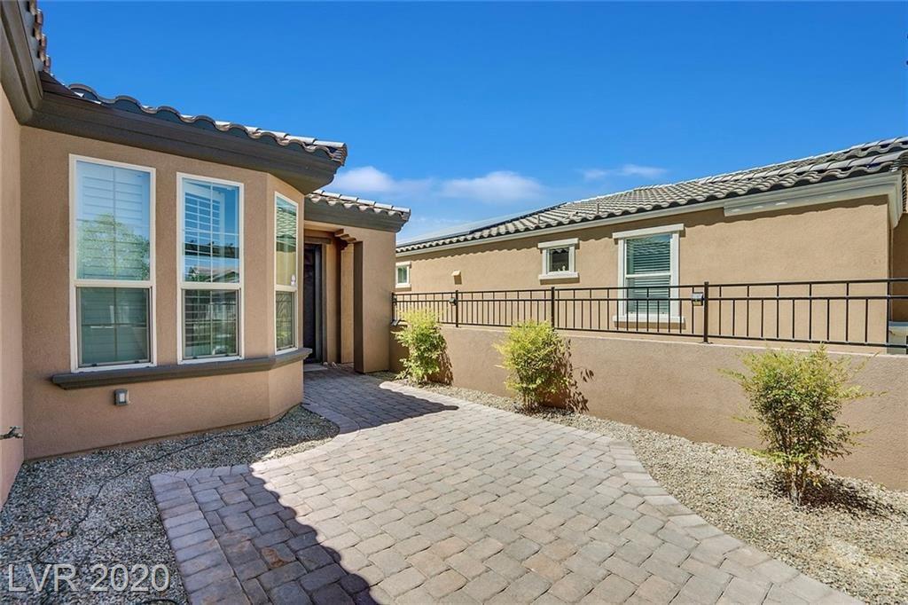 Photo of 3645 Corte Bella Hills Avenue, North Las Vegas, NV 89081 (MLS # 2206770)