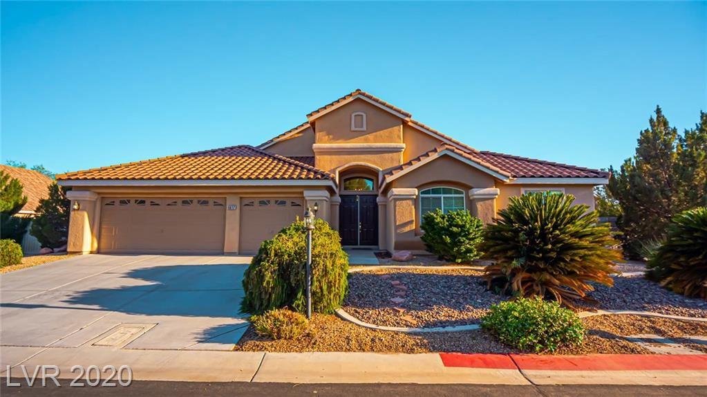 Photo of 6617 Golden Bit Avenue, Las Vegas, NV 89131 (MLS # 2208770)