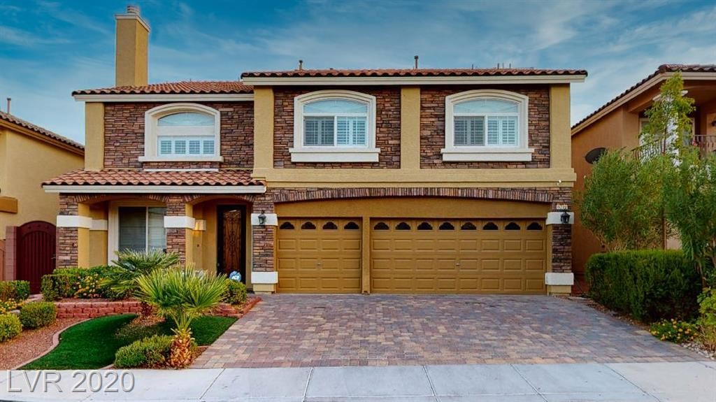 Photo of 6219 Mustang Spring Avenue, Las Vegas, NV 89139 (MLS # 2234770)
