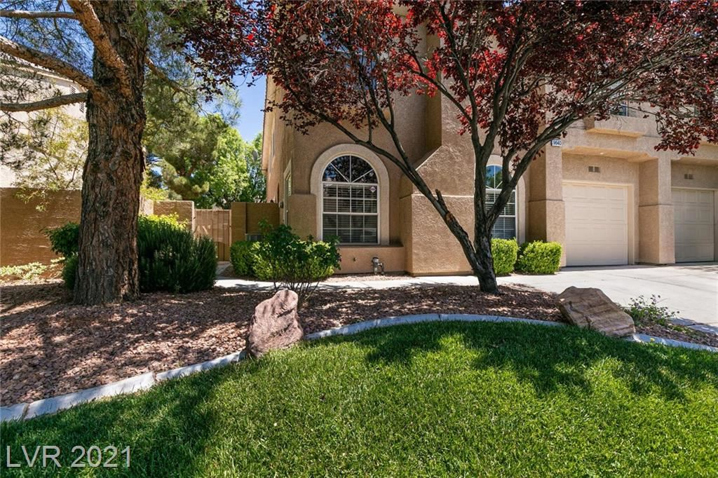 Photo of 9640 Blue Calico Drive, Las Vegas, NV 89123 (MLS # 2293770)
