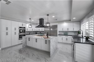 Photo of 4101 ANTIQUE STERLING Court, Las Vegas, NV 89129 (MLS # 2145771)