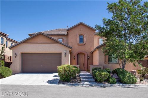Photo of 11300 Jasper Grove Avenue, Las Vegas, NV 89138 (MLS # 2233771)