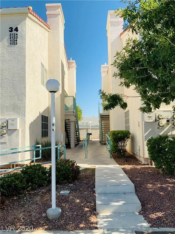 Photo of 2725 Nellis Boulevard #2134, Las Vegas, NV 89121 (MLS # 2241771)