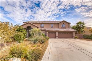Photo of 484 BEARDSLEY Circle, Henderson, NV 89052 (MLS # 2117772)