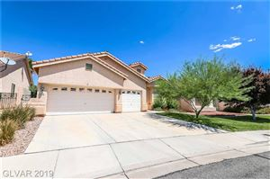 Photo of 256 WINDSONG ECHO Drive, Henderson, NV 89012 (MLS # 2127772)